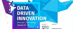 Data Driven Innovation 2017 - Open Summit