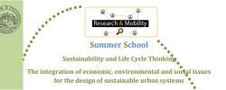 Summer School - Messina 3-7 Luglio 2017